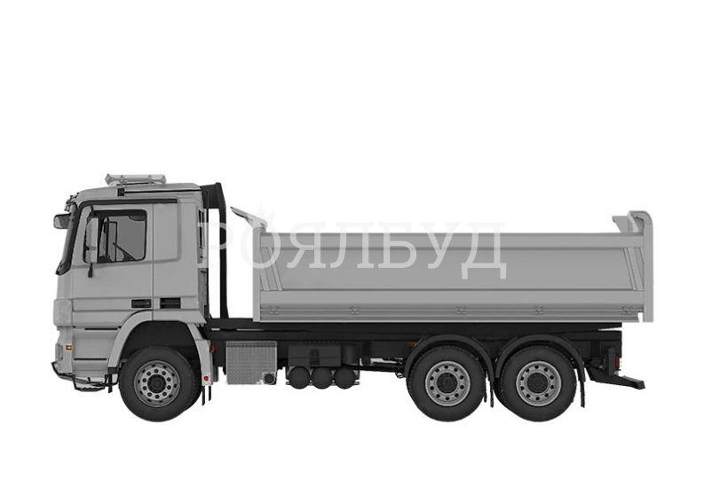 Бетон М150 П1 В12,5 F50