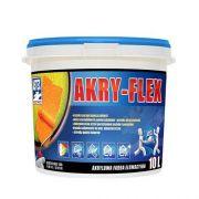 Astex AKRY-FLEX Акрилова фасадна фарба