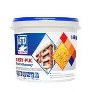 Astex AKRY-PUC штукатурка силиконовая