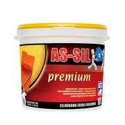 Astex AS-SIL premium Силіконова фасадна фарба