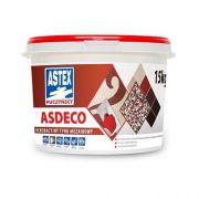 Astex ASDECO штукатурка мозаїчна