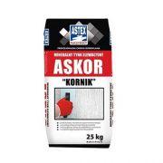 Astex ASKOR штукатурка минеральная «Короед»