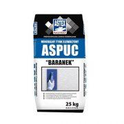 Astex ASPUC штукатурка минеральная «Барашек»