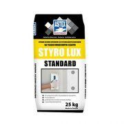 Astex Styro lux білий клей для теплоізоляції