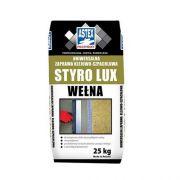 Astex Styro lux Welna клей для мінеральної вати