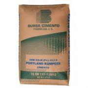 Цемент ПЦ-500 Д0 Bursa Cimento Турция