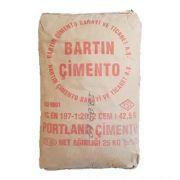 Портландцемент 550 Bartin Cimento CEM I 42,5 R Турция