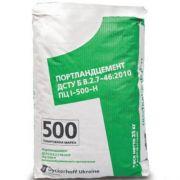 Цемент Dyckerhoff ПЦ-I 500 25кг