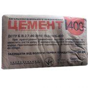 """Цемент М400 ПЦЦ IVБ """"ТоргБуд"""""""