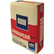 Цемент М400 В/Ш CRH Универсал Плюс