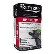 Kleyzer КР 100sv Клей для мінераловатних плит и скловолоконної сітки (армування)