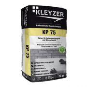 Kleyzer KP-75 Клей для приклеювання утеплювача, мінвати
