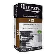 Kleyzer KTS Клей для кладки цегли, блоків