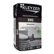 Kleyzer SVC Штукатурка вапняно-цементна