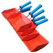 Ковш для кладки газоблока RLB