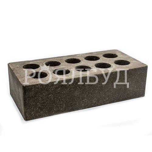 Цокольная плитка Литос серый