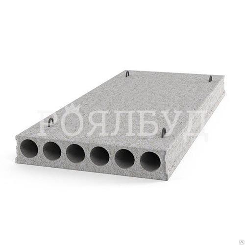 ПК 24-15-8 плита перекриття