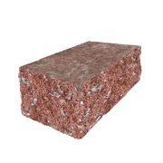Блок Рустик 425-180-150 порфир