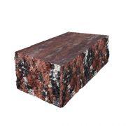 Блок Рустик 425-180-150 терра