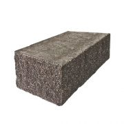 Блок Рустик 450-180-150 графит
