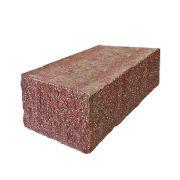 Блок Рустик 450-180-150 вишня