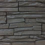 Облицовочный камень Шале Металлик