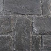 Облицовочный камень Сланец Графит