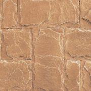 Облицовочный камень Сланец Капучино