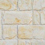 Облицовочный камень Сланец Ваниль
