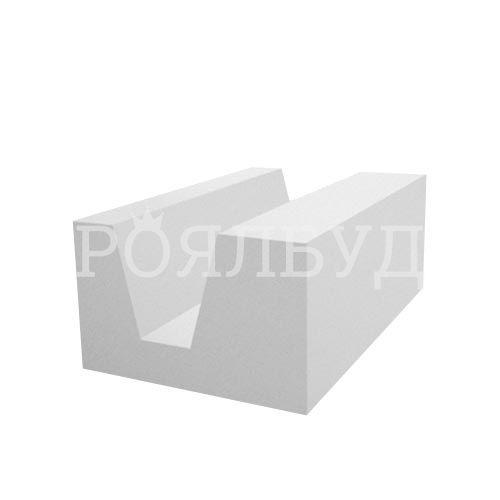 Стоунлайт У-блок 200x200x500