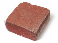 Камінь Вінтаж 15-15-6 Бордо