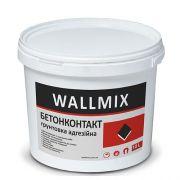 Wallmix БЕТОНКОНТАКТ адгезійна 10 L Грунтовка