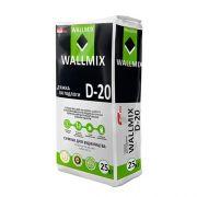 Wallmix D-20