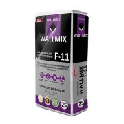 Wallmix F11 Зима